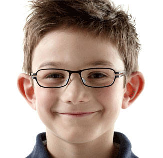 Childrens Eye Exams Image