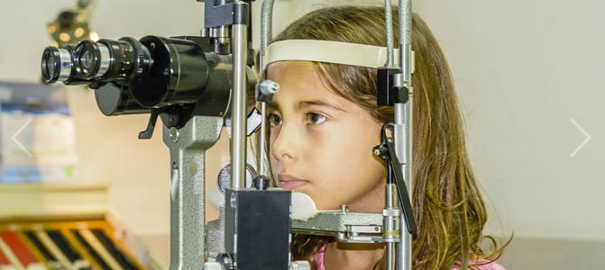 nearsightedness in children; Eyecare Associates of Lee's Summit